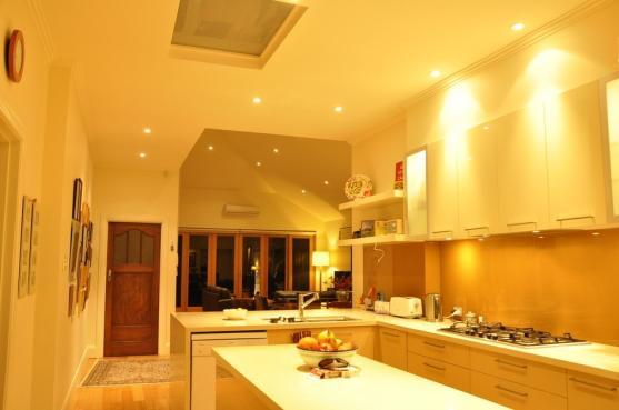 Lighting Design by SA Suburban Electrical