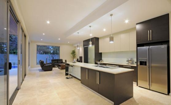 Lighting Design by SA Suburban Electrical