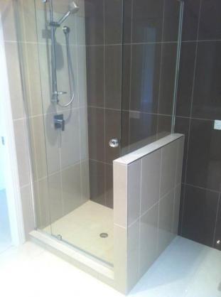 Shower Design Ideas by Sunshine State Tiling