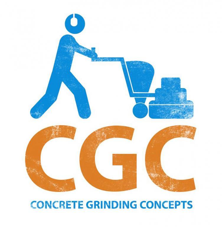 CGC Concrete Grinding Concepts Blackburn Patrick