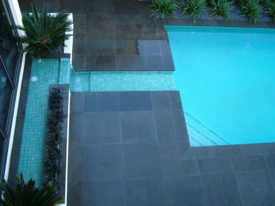Swimming Pool Designs by Seaspray Pools