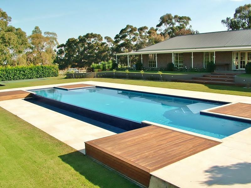 Swimming Pools Melbourne Donvale Gerald Langelaan Seaspray Pools 5 Reviews