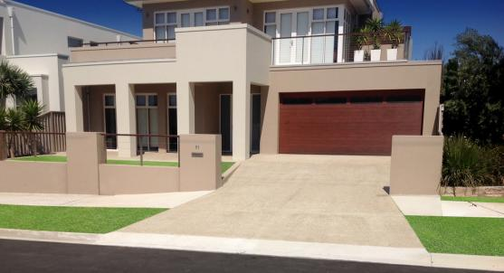 Driveway Designs by Ace Concerete Constructions