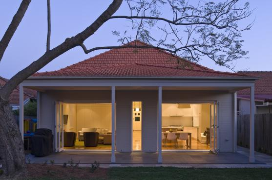 Entrance Designs by Vienna Design P/L