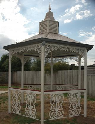 Gazebo Design Ideas by CrL Home & Garden Concepts