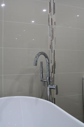 Bathroom Tap Ideas by Sydney Bathrooms