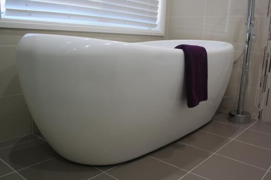 Bath Designs  by Sydney Bathrooms
