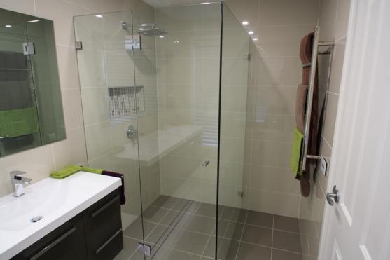Shower Design Ideas by Sydney Bathrooms