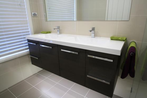 Get inspired by photos of bathroom vanities from for Bathroom designs sydney