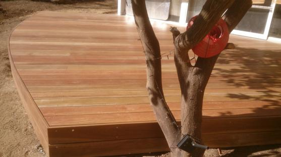 Elevated Decking Ideas by Spruce Quality Decks