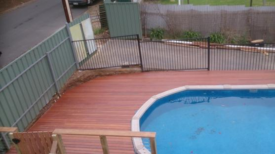 Elevated Decking Ideas by Spruce Quality Decks