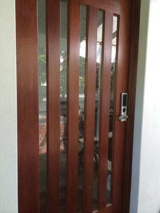 Front Door Designs by WA Carpentry Contractors Pty Ltd