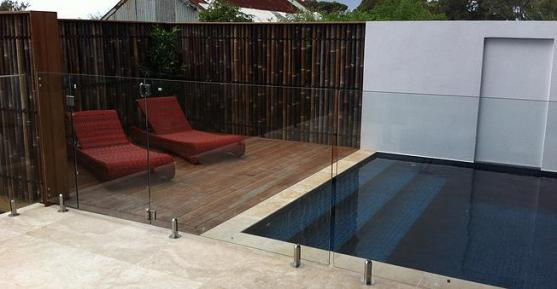 Pool Decking Design Ideas by CM Fencing