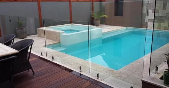 Plunge Pool Designs by CM Fencing