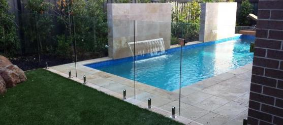 Lap Pool Designs by CM Fencing