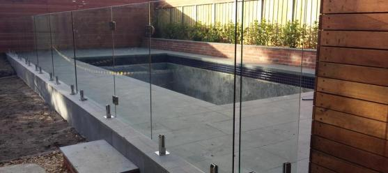 Pool Fencing Ideas by CM Fencing