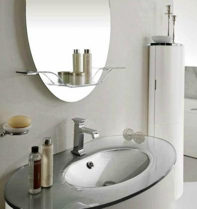 Bathroom Tap Ideas by Dennis Chu Interior Design