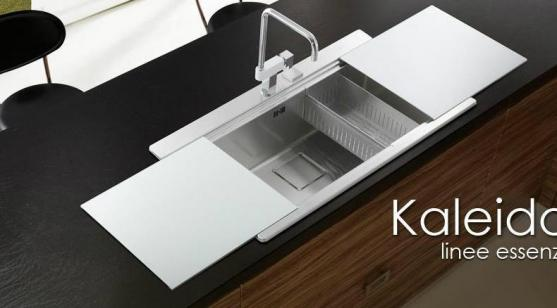 Kitchen Sink Designs by Dennis Chu Interior Design