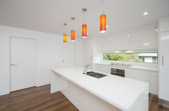 Kitchen Island Design Ideas by Regalline Cabinets & Joinery
