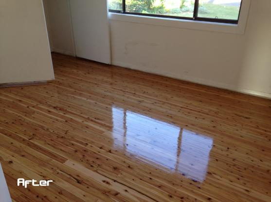 Bamboo Flooring Ideas by Floortech AUS