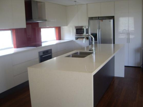 Kitchen Sink Designs by A & R Cabinets and Trade Wardrobes