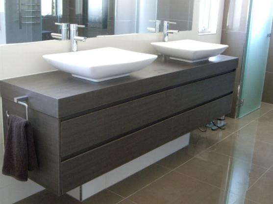 Bathroom Tap Ideas by A & R Cabinets and Trade Wardrobes
