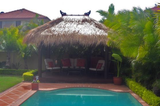 Gazebo Design Ideas by Tropical Lifestyle Living