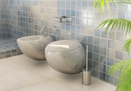 Toilet Ideas by Artworx Bathrooms and Kitchens