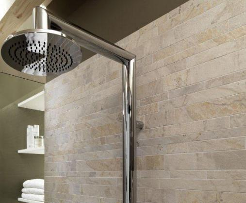 Shower Head Ideas by Artworx Bathrooms and Kitchens
