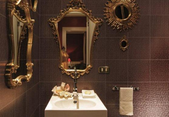 Mirror Designs  by Artworx Bathrooms and Kitchens
