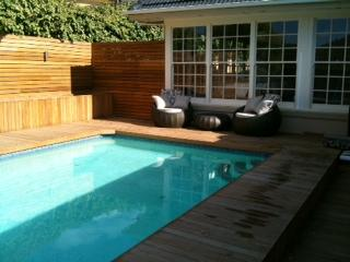 Pool Decking Design Ideas by Western Pergolas N decks