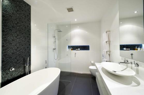 Bathroom Tap Ideas by Brisbane Tiling Pro