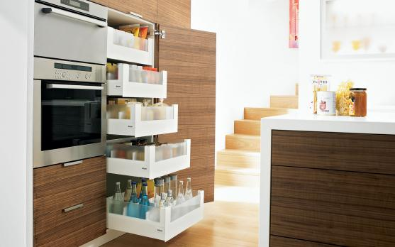 Kitchen Drawer Design Ideas by Ella Kitchen