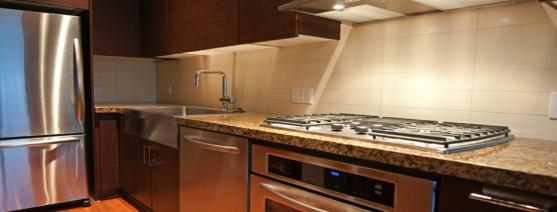Kitchen Tile Design Ideas by Kelso Kitchens Pty Ltd