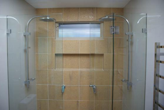 Shower Design Ideas by BY JAMES PTY LTD