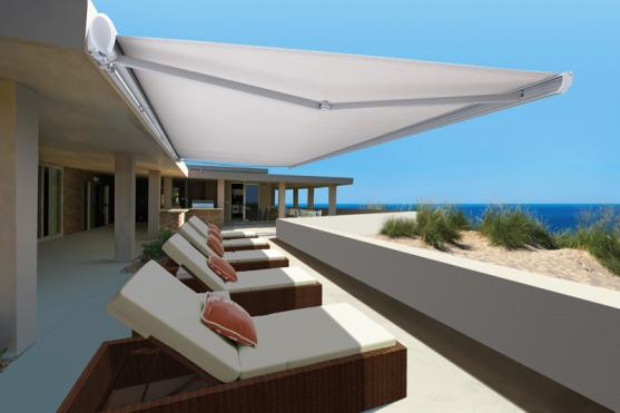 Awning Design Ideas by Brevier Blinds
