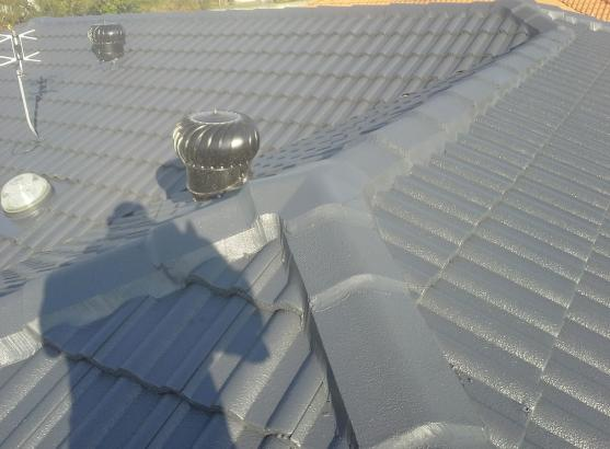 Roof Tile Designs  by Exclusive Projects & Maintenance Services