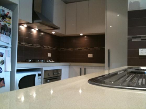 Kitchen Tile Design Ideas by DS Stone Benchtops