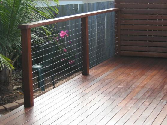 Elevated Decking Ideas by Ascent Design & Build