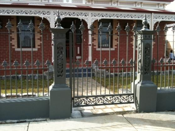Front Gate Designs by TRUWELD metal solutions