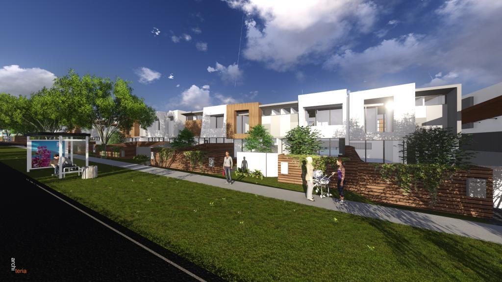 Architeria Architects - Metropolitan Melbourne & Eastern