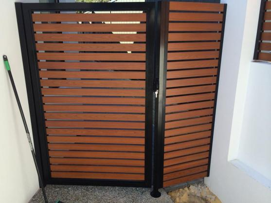 Privacy Screen Ideas by B&M Outdoor Features