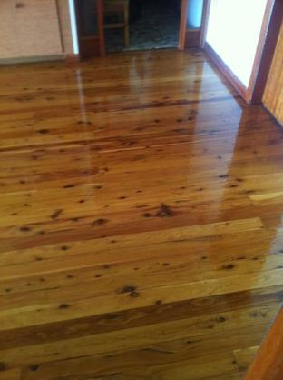 Timber Flooring Ideas by Freedom Flooring