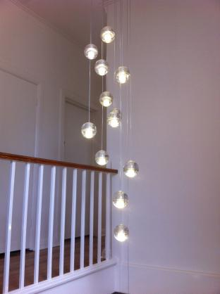 Lighting Design by Clean Energy Services Pty Ltd