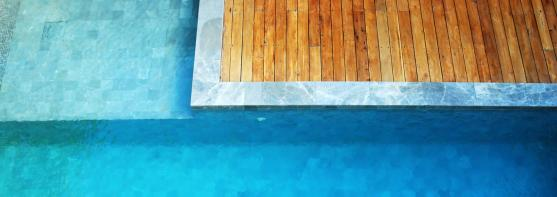 Pool Decking Design Ideas by Envirostruct Services