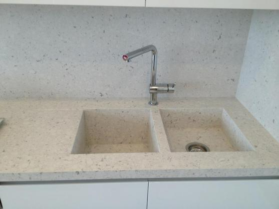 Kitchen Sink Designs by A-team Kitchens and Joinery