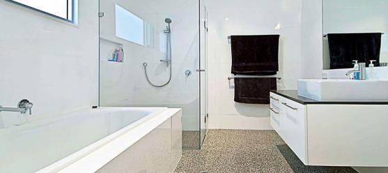 Wet Room Design Ideas by Peninsula tiling sydney