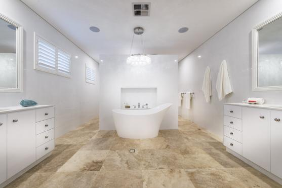 Bath Designs  by Cambuild