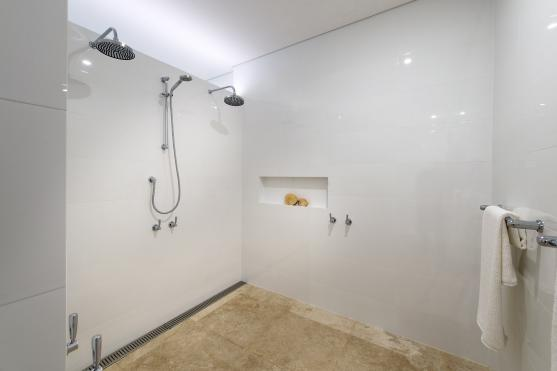 Shower Design Ideas by Cambuild