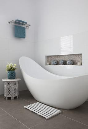 Bath Designs  by Cre8tive Bathroom Renovations